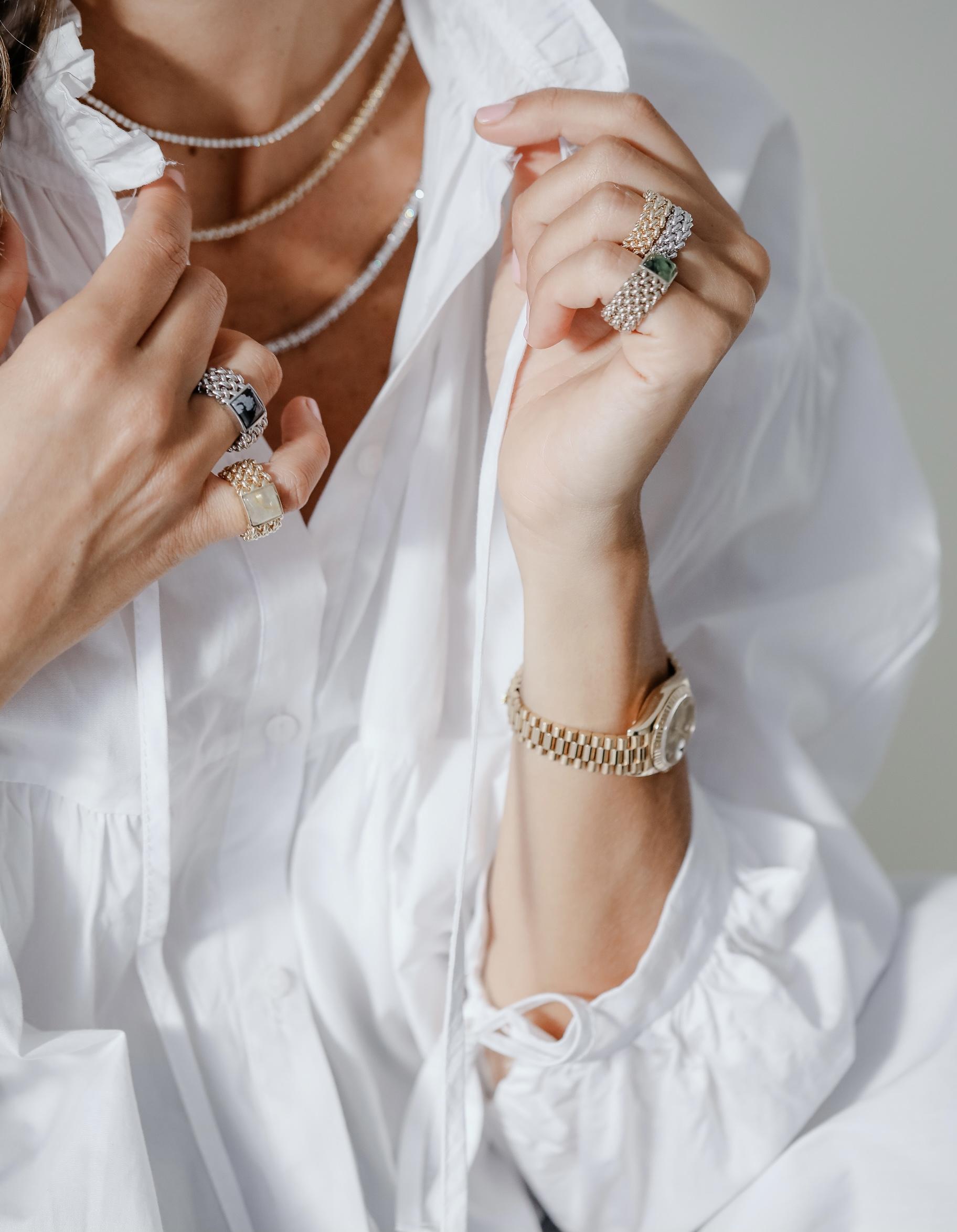 very anna jewelry