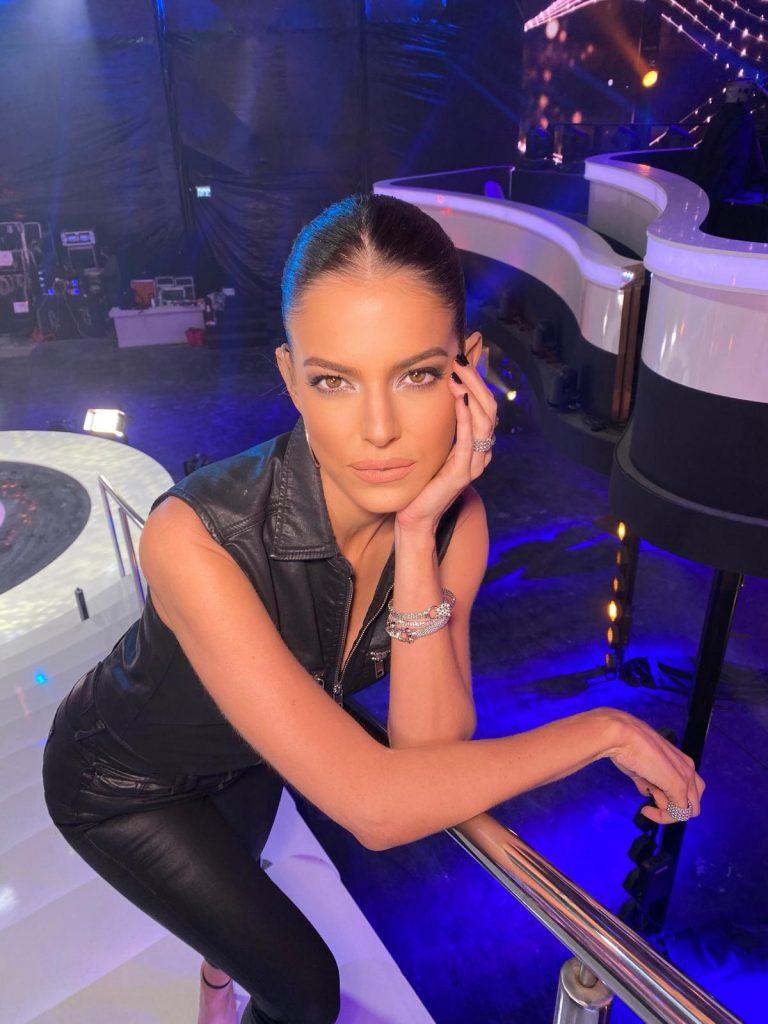 Liron Weizman wears Very Anna